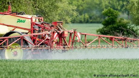 Європейський суд визнав Німеччину винною в забрудненні ґрунту нітратами