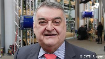 Frankreich Europaparlament Herbert Reul CDU/CSU