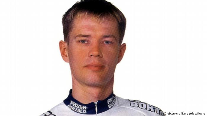 Raimondas Rumsas Radsport