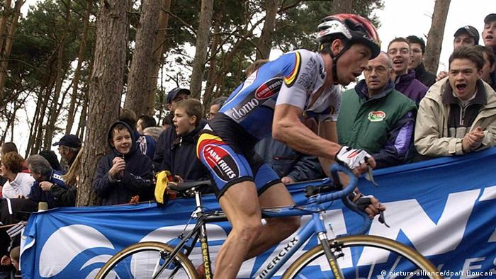 Mario De Clercq Radsport
