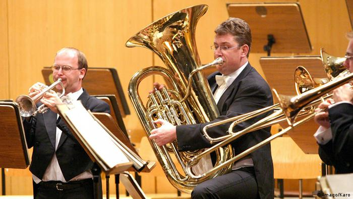 Orchester Philharmonie der Nationen