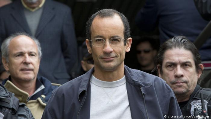 Quem está na mira da delação de Marcelo Odebrecht?