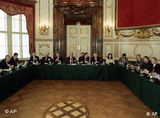 Bleibt in den Wiener Kosovo-Verhandlungen Kontinuität gewährleistet?