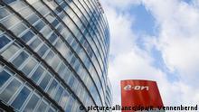 Deutschland Essen Eon-Zentrale