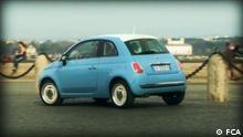 DW Sendung Euromaxx Serie Fiat