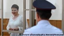 Nadezhda Savchenko Nadeschda Sawtschenko