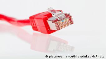 Symbolbild Netzwerk