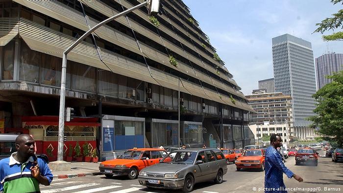 Elfenbeinküste (picture-alliance/maxppp/G. Barnus)
