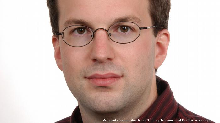 Dr. Christoph Kohl