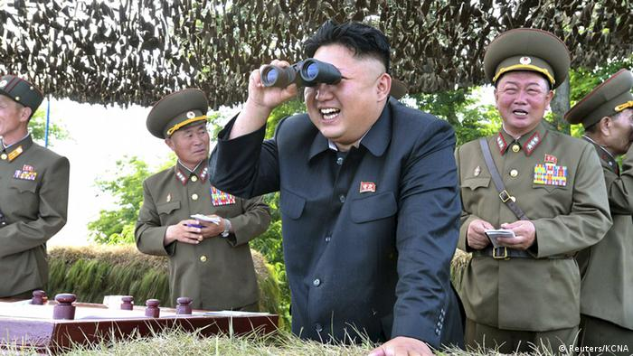 North Korea's Kim orders more nuclear tests: state media
