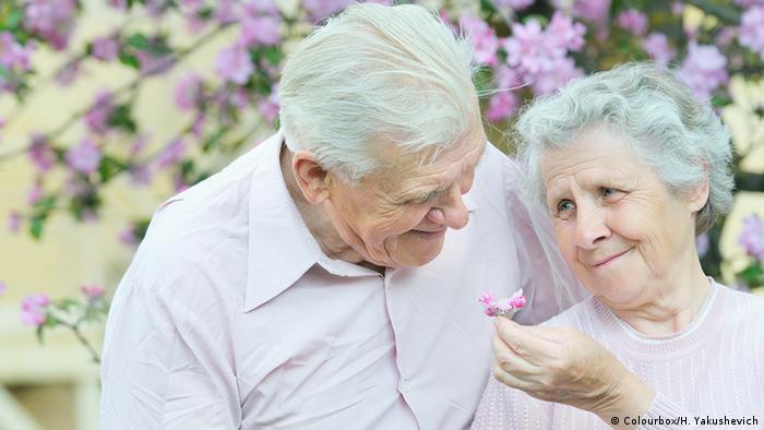 Щастя вашого партнера може зробити довшим й ваше власне життя