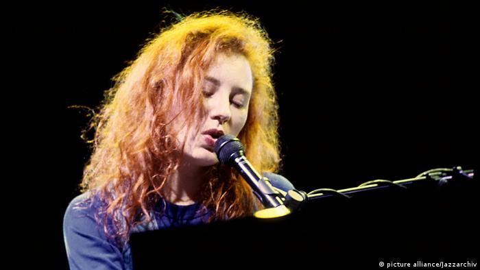 Musikerin Tori Amos (picture alliance/Jazzarchiv)