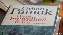 ***ACHTUNG: Verwendung nur im Zusammenhang mit Euromaxx!.*** Titel: DW euromaxx_10.03.16_Orhan Pamuk Copyright: ZDF