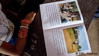 Kambodscha Bildungsangebote für ethnische Minderheiten Buch