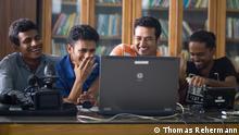 Workshop der DW Akademie in Bangladesch