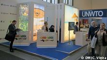 Berlin Tourismus-Messe ITB Kap Verde