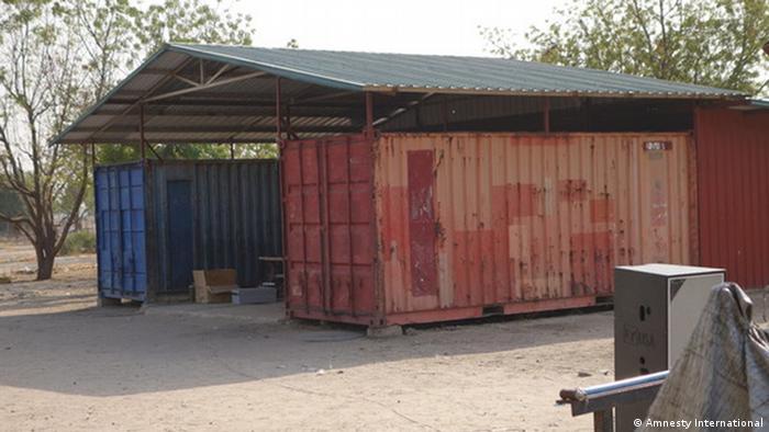 Südsudan Regierungstruppen bringen 60 Mäner und Jugendlichen um