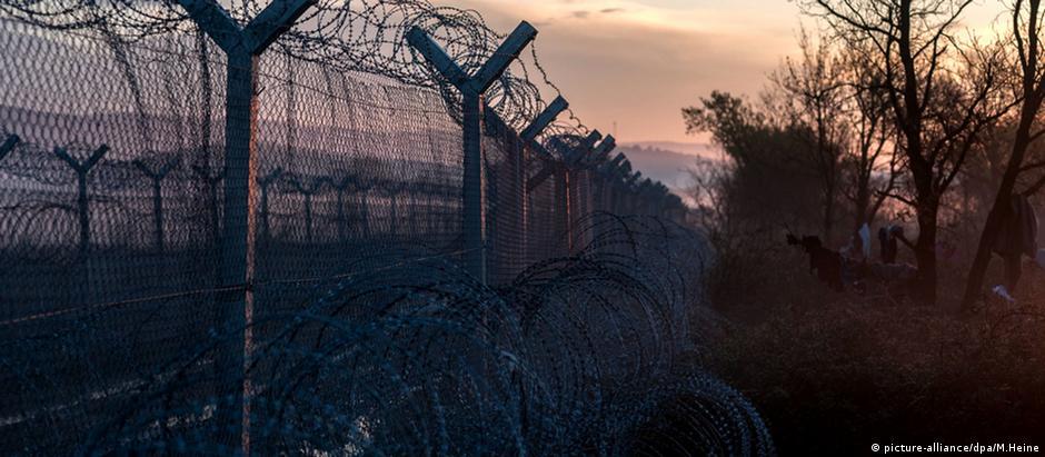 Die Zeit: «Η βαλκανοποίηση των Βαλκανίων»