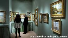 The European Fine Art Fair TEFAF
