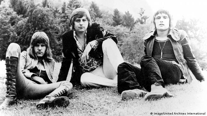 ELP were known for breaking away from conventional rock music song structures