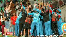 Indien Cricket T20 World Cup - Afghanistan vs. Simbabwe