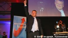 Deutschland Landtagswahl Baden-Württemberg Jörg Meuthen