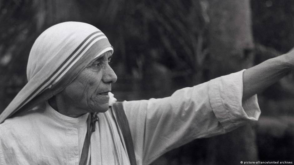 Mutter Teresa Bücher