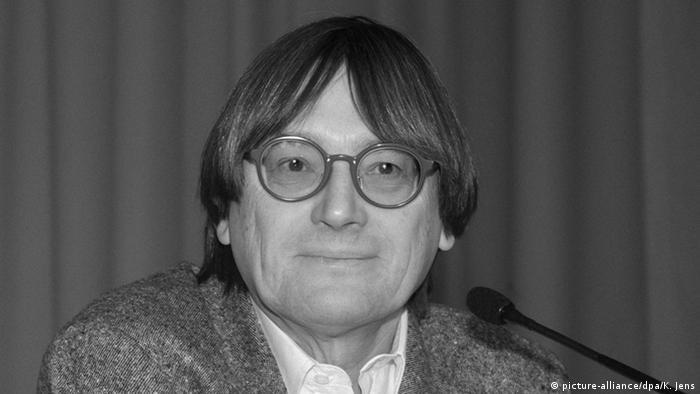 Filmfest-Leiter Heinz Badewitz gestorben am 13.03.2016 (Foto: Kalaene Jens/dpa)