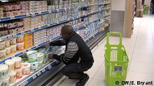 Frankreich Mitglied von Carrefour-Team