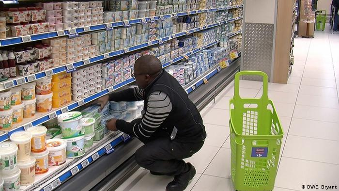 Carrefour: eggs and blockchain come together