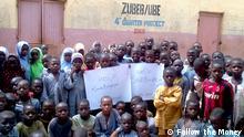 Local advocacy in Nigeria