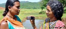 Indien digitale Innovation