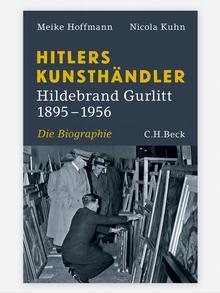 Buchcover Hitlers Kunsthändler