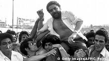 Brasilien Arbeiterpartei Luiz Inacio Lula da Silva 1979