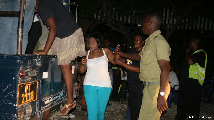 Dar es salaam prostitutes photos