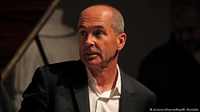 Krimiautor Don Winslow, Foto: picture-alliance/Ropi/B. Murialdo