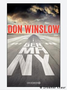 Book cover, Germany by Don Winslow, Copyright: Droemer Knaur/dpa