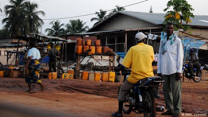 Benin vor der Stichwahl für den 16.März
