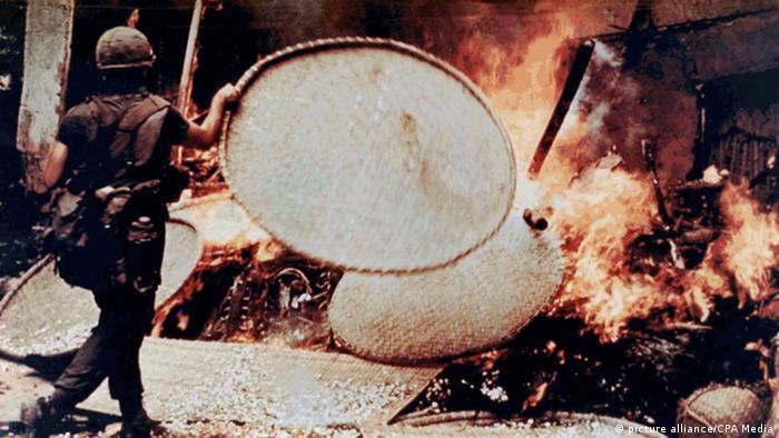 Vietnam My Lai Massaker