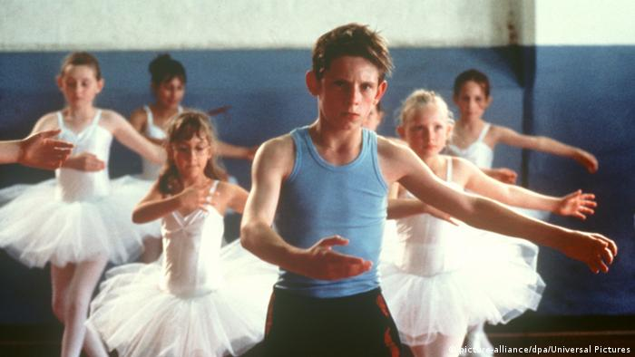 Filmstill Billy Elliot - I Will Dance (picture-alliance/dpa/Universal Pictures)
