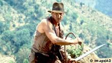 Filmstill Indiana Jones und der Tempel des Todes