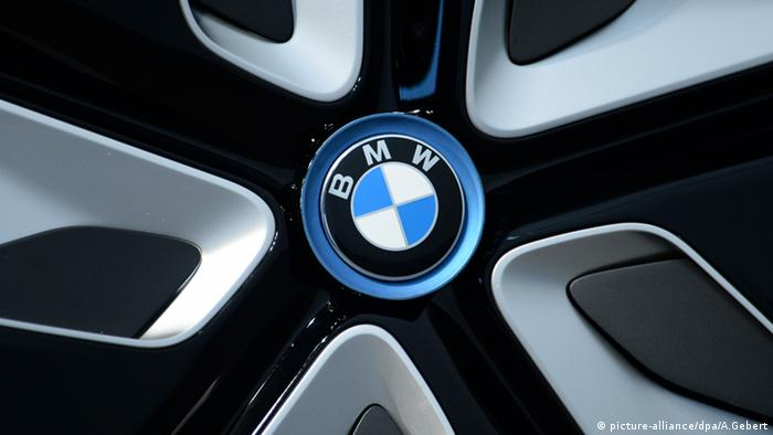 South Korea Mulls A Ban On Fire Prone Bmw Cars Asia An In Depth Look At News From Across The Continent Dw 10 08 2018
