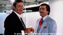 Jerry Lewis und Robert de Niro The King of Comedy