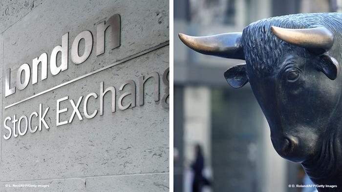 Штаб-квартира нової компанії розташовуватиметься у Лондоні