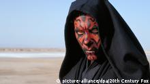 Filmszene Star Wars Krieg der Sterne Episode I Die dunkle Bedrohung
