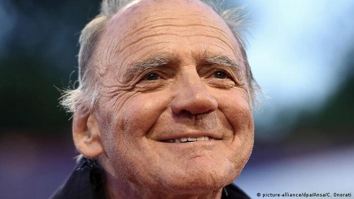 Bruno Ganz, Copyright: picture-alliance/dpa/Ansa/C. Onorati