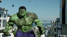 Filmszene The Hulk