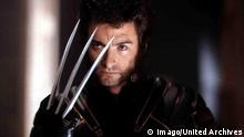X-Men Film 2000 Wolverine