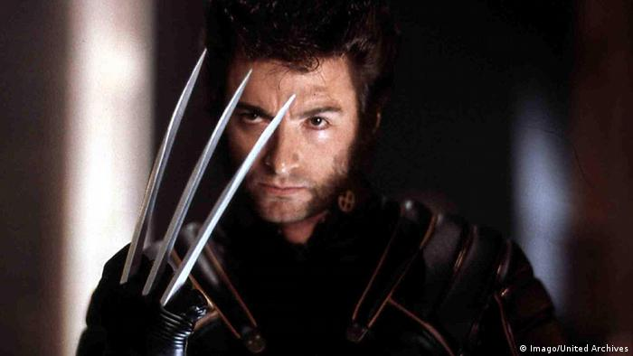 Film still X-Men ((c) Imago/United Archives)