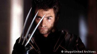 X-Men Film 2000 Wolverine (Imago/United Archives)